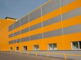 Строительство складов из металлоконструкций