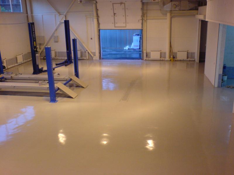 Наливные полы полимерные промышленные эпоксидные наливные полы обеспыливание бетона промы гидроизоляция фундамента полимерами
