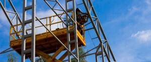 Монтаж и демонтаж ангаров из металлоконструкций