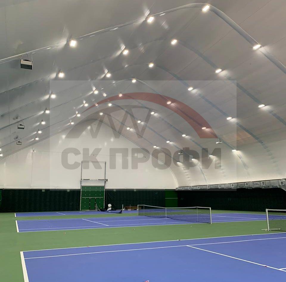 Спортивное светодиодное освещение для спорта