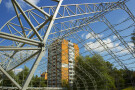 Крытый теннисный манеж на 3 корта появится в Нижнем Новгороде